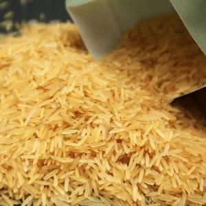 Рис Басмати (пропаренный), 400г